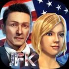 Hidden Files: Echoes of JFK (Completo) - Gioco d'oggetti nascosti icon