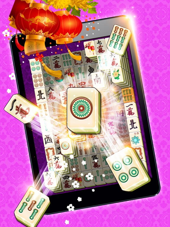 Mahjong Classic Edition - Fun Majhong Puzzle Journey | App Price Drops