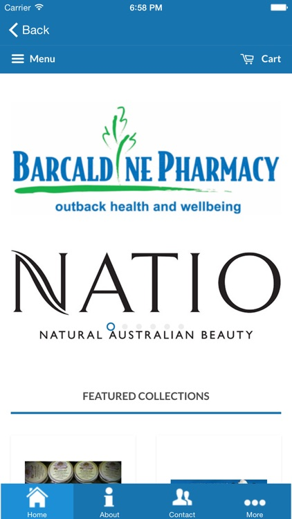 Barcaldine Pharmacy