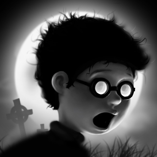 Haunted Night - Escape from Zombie iOS App