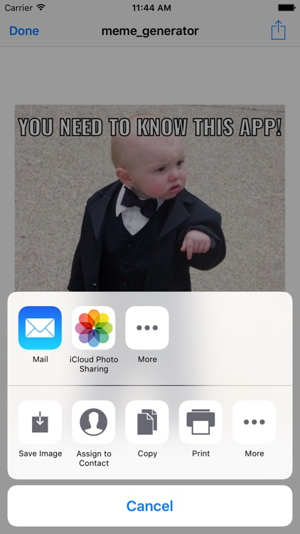 Meme Generator 3000 - FREE Meme Maker/Producer screenshot-3
