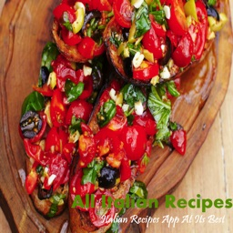 All Italian Recipes - Ultimate Italian Cook Book