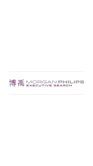 Video Profile - 博禹 Morgan Philips Executive Search屏幕截圖1