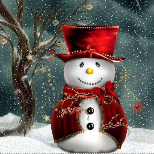 Old Fashioned Christmas Wallpapers HD: Quotes Backgrounds with Art Pictures