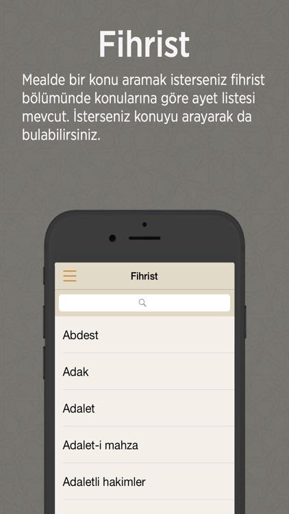 Kur'an screenshot-4