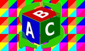 ABC Super Solitaire Brain Game