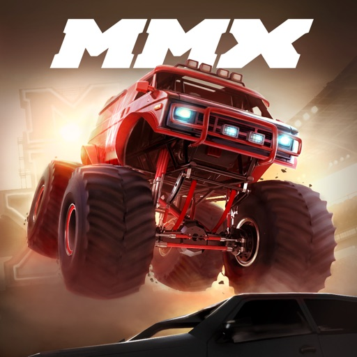 MMX Racing iOS Hack Android Mod