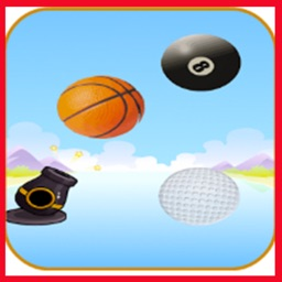 bubble sport shooter Free