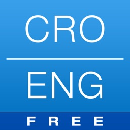 Free Croatian English Dictionary and Translator (Hrvatsko Apple Watch App