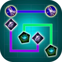 Number Link App - Prime School Funny Puzzle Now