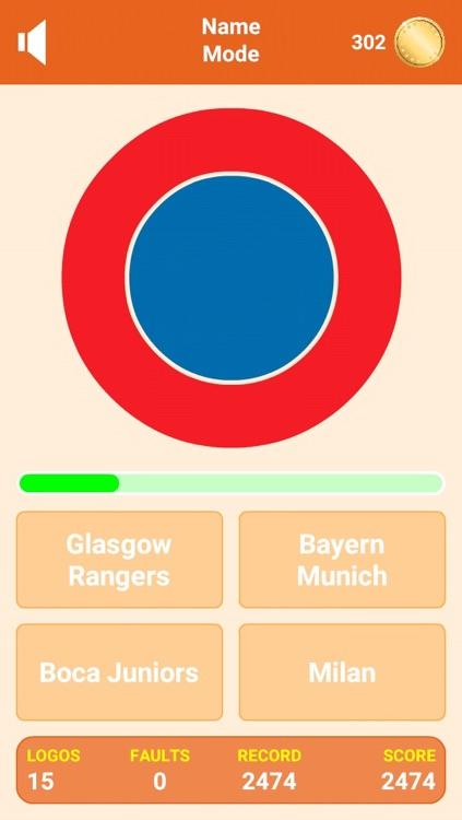 FillLogos: Soccer Logo Challenge screenshot-4