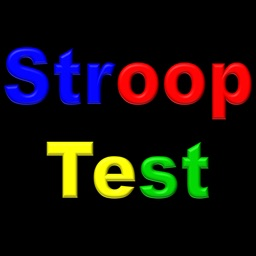 Stroop Test for Research and Teaching