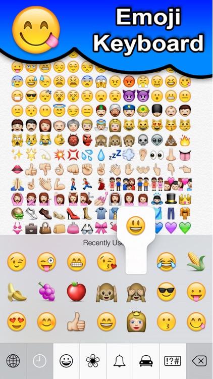 SMS Smileys - Emoji Stickers - PRO app image