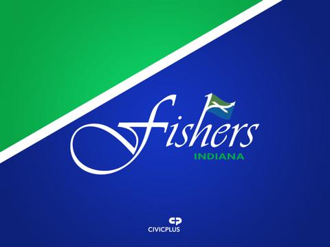 MyFishers - náhled