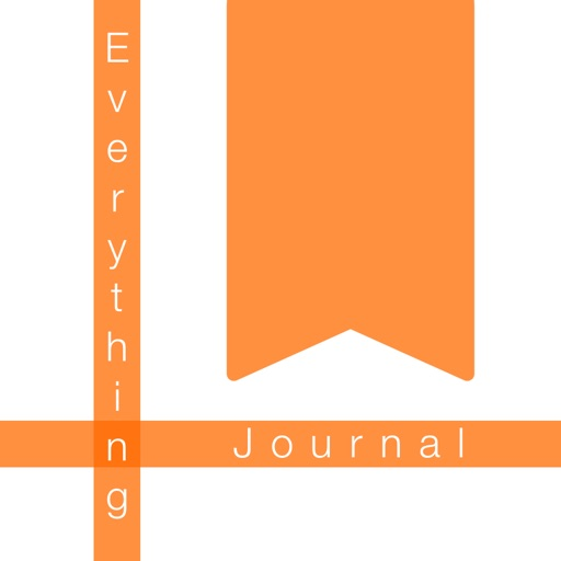 Everything Journal for iPad
