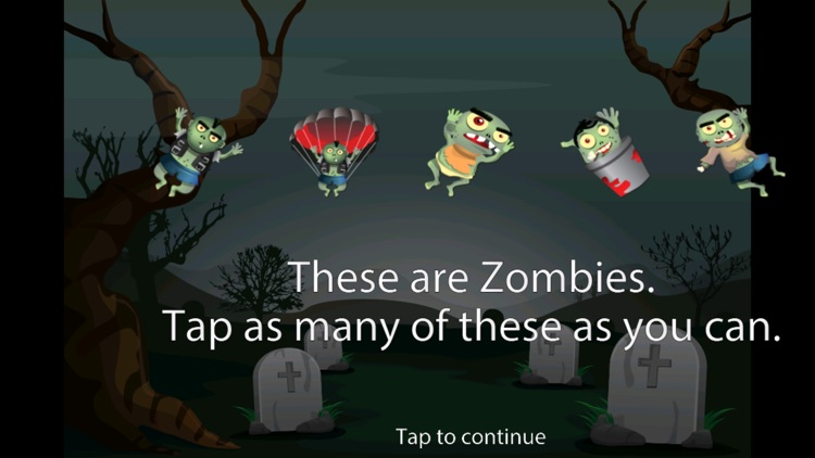 Zombies Attack - Zombie Attacks In The World War 3 screenshot-4