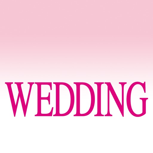 Wedding Magazine.