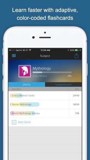Learn Mythology Basics on the App Store