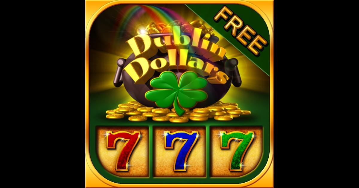 dublin slot machine