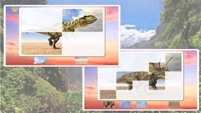 子供のための恐竜パズル楽しい - 子供2 -5年のための楽しいですのおすすめ画像1