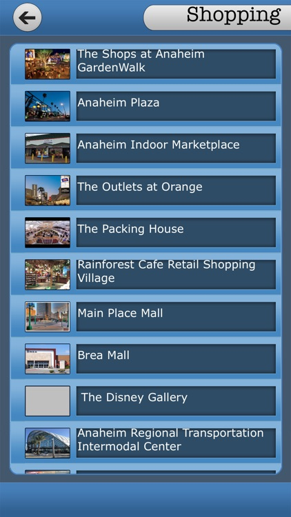Best App For Disney California Adventure screenshot-3