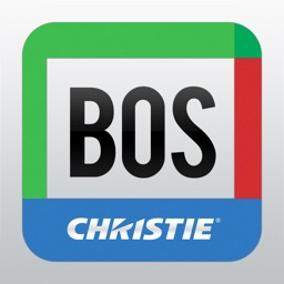Christie BOS