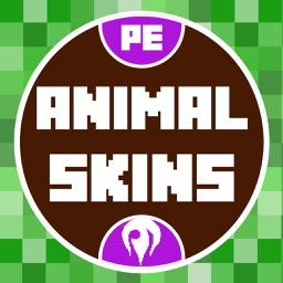 Best Animal Skins for Minecraft PE & PC