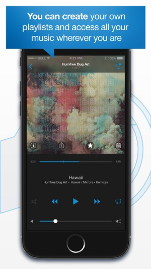 download app 4shared music