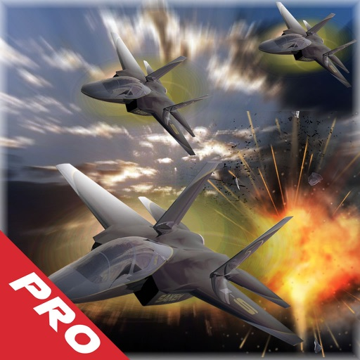 Aircraft Infinite Combat Deluxe Pro - Extraordinary Game High