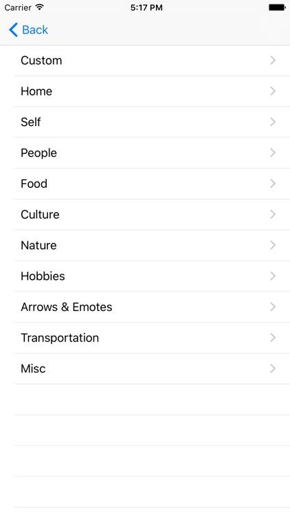 iSpeak Grid screenshot-3