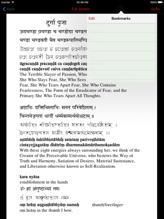 Durga Puja screenshot-3