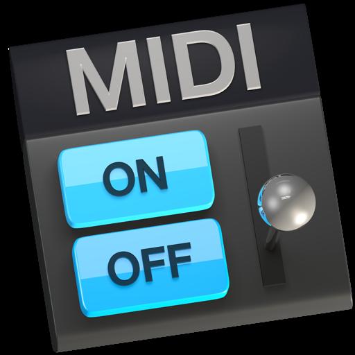 MIDI Friend