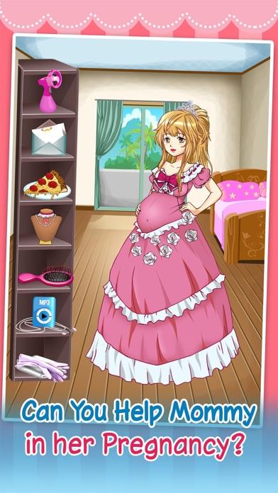 Anime Princess Salon Makeover - little fashion dress-up & make-up spa game for girl kids! for Pc