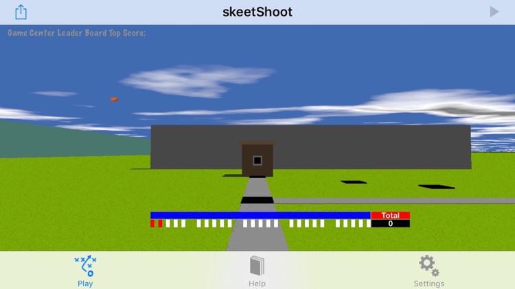 skeetShooting