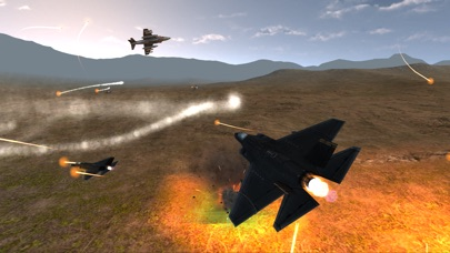 Aggressive Pitbull Fighters - Flight Simulator iOS Game Version 1 0