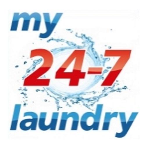 my24-7laundry customer app
