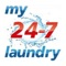 Use the my24-7laundry customer app to make your use of our kiosks, lockers and services simpler and cheaper: