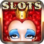 Slots in Wonderland - Las Vegas Free Slots Machines
