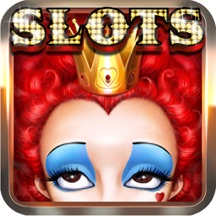 Slots in Wonderland - Las Vegas Free Slots Machines