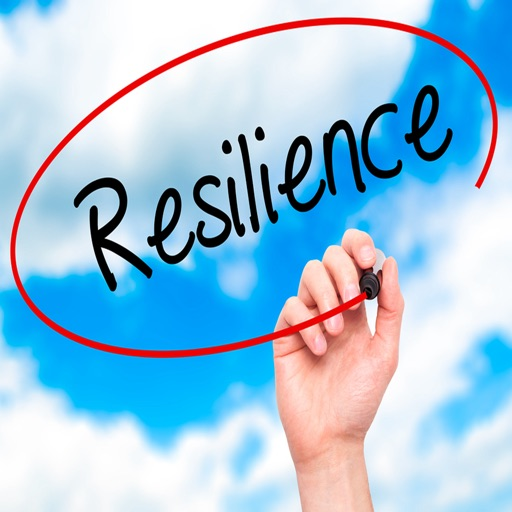 How to Develop Your Resilience:Tips and Tutorial icon
