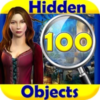 Codes for Hidden Objects 100 in 1 Hack