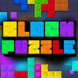 Block Puzzle Challenge – Play Logical Tangram Game & Fit Colored Shapes In A Grid