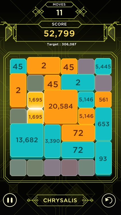 Imago - Transformative Puzzle Game screenshot-3