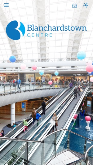 313d9e33c4be0 Blanchardstown Centre on the App Store