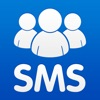 Group SMS Lite - iPhoneアプリ
