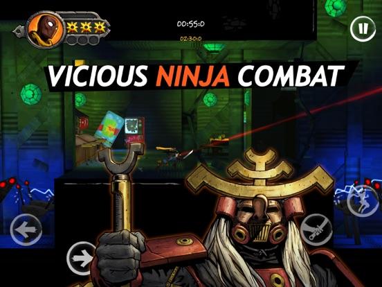 Скачать Shadow Blade: Reload