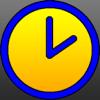 Text Uhr - Wie spät ist es?