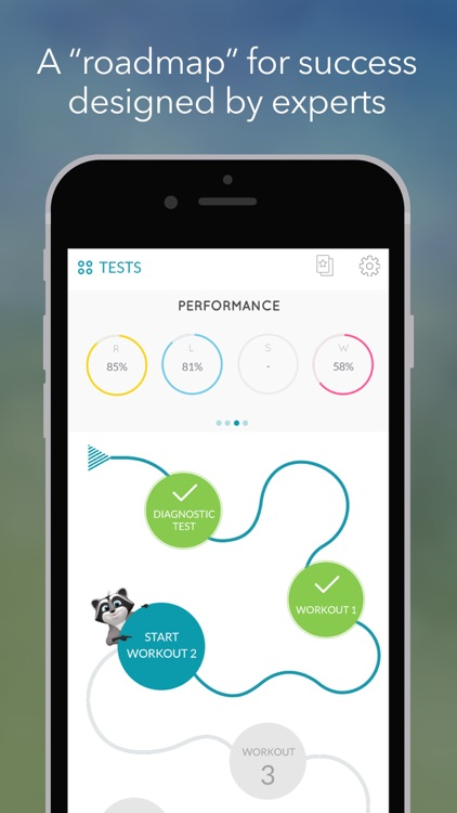 Prep For The TOEFL® Test screenshot-4
