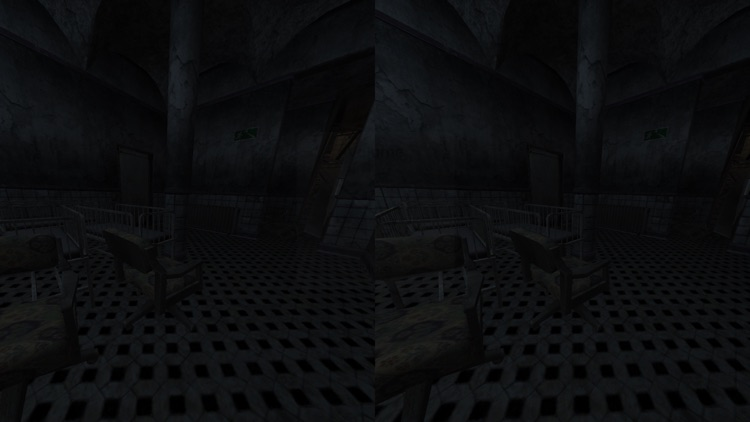 VR HORROR screenshot-3