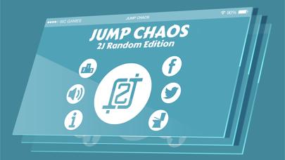 Screen Shot Jump Chaos 0